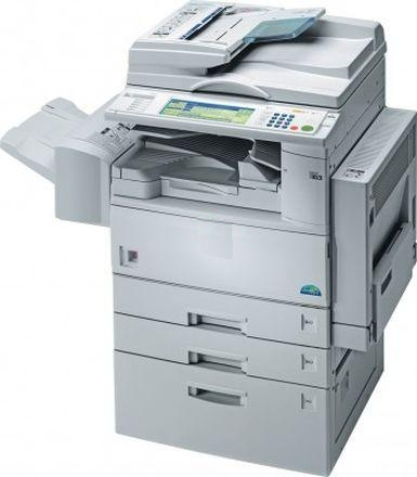 Los Angeles California Copier Service & Sales.