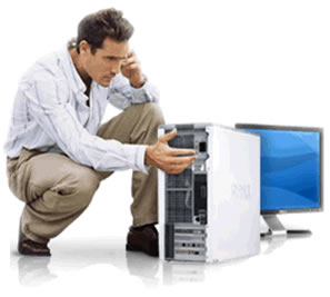 ONTECH FORCE Computer Repair in Michigan