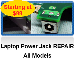 Power Jack Repair
