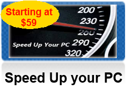 Speed Up PC